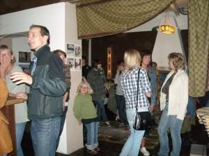 2008-09-05 Afrikansk FEST med Timbuktu-Tingsek-Peter Martin-Damn!
