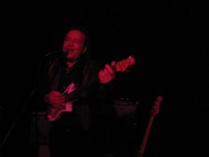 2008-12-06 NOW + Mark Middler